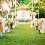 Considerations When Choosing a Wedding Decorator